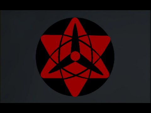 call of duty black ops 3 sasuke eternal mangekyou