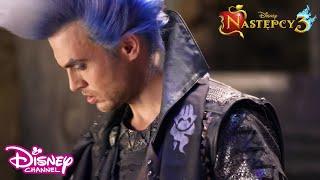 Droga do Auradonu - KOSTIUMY | Następcy 3 | Disney Channel Polsk