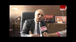 Sensational Comments by Chief Secretary Govt of Andhra Pradesh IYR Krishna Rao | Bhaarat Today