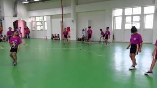 信德國小花式跳繩