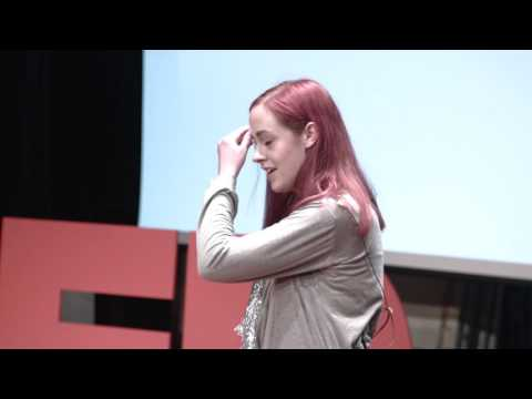 What Parkinson's Taught Me | Emma Lawton | TEDxSquareMile