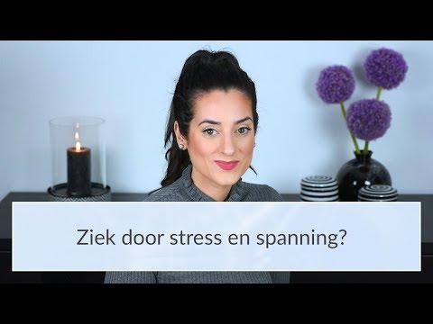 Dit doet Stress ECHT met je Lichaam - Psycholoog Najla