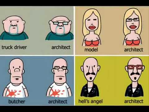 Funny Architects Humour Youtube