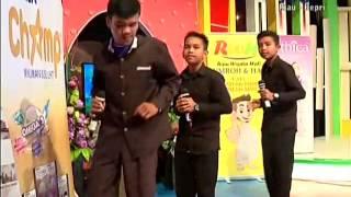 Bahrul Ulum Voice (Doa Anak Sholeh)