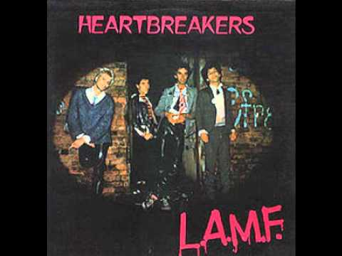 Johnny Thunders & the Heartbreakers: Pirate Love
