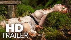 HORNS Trailer Deutsch German (HD) - Daniel Radcliffe Fantasy-Thriller