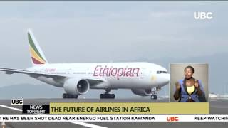Ethiopian Airlines welcomes 100 Aircraft - Group CEO calls for partnerships in Africa