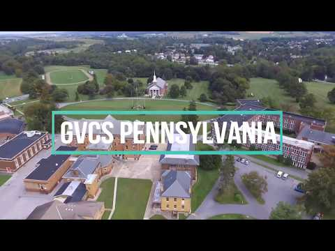 global-vision-christian-school-pennsylvania-2018-promotion-video