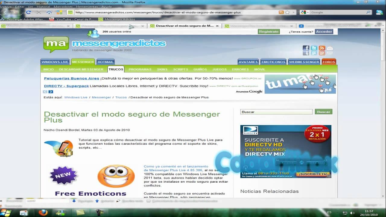 wlm plus 2011