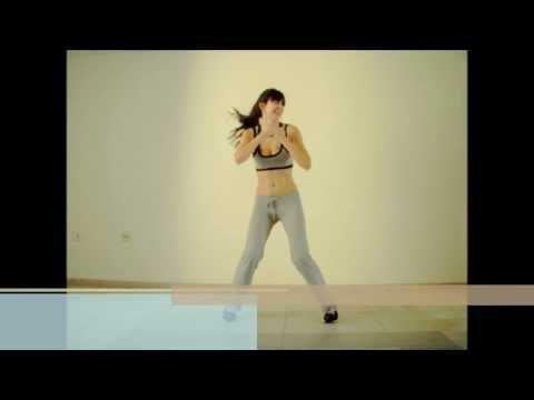 Как быстро похудеть интенсивная аэробика видео занятия