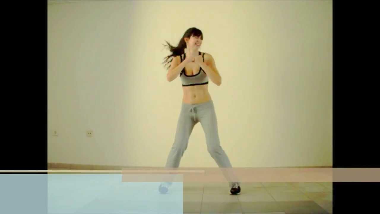 как похудеть аэробика видео
