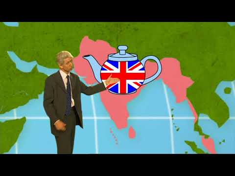 Horrible Histories Vile Victorians  News  Bob Hale's British Empire Report