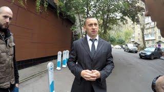 СтопХам - Незаконная деятельность