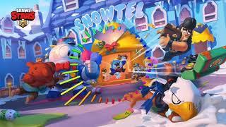 Snowtel Battle Music - музыка боя на локации Snowtel