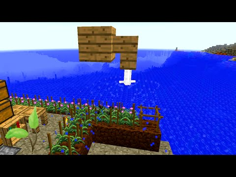 Minecraft Mods Regrowth - REGULAR INFUSION STONE [E09] (Modded HQM)