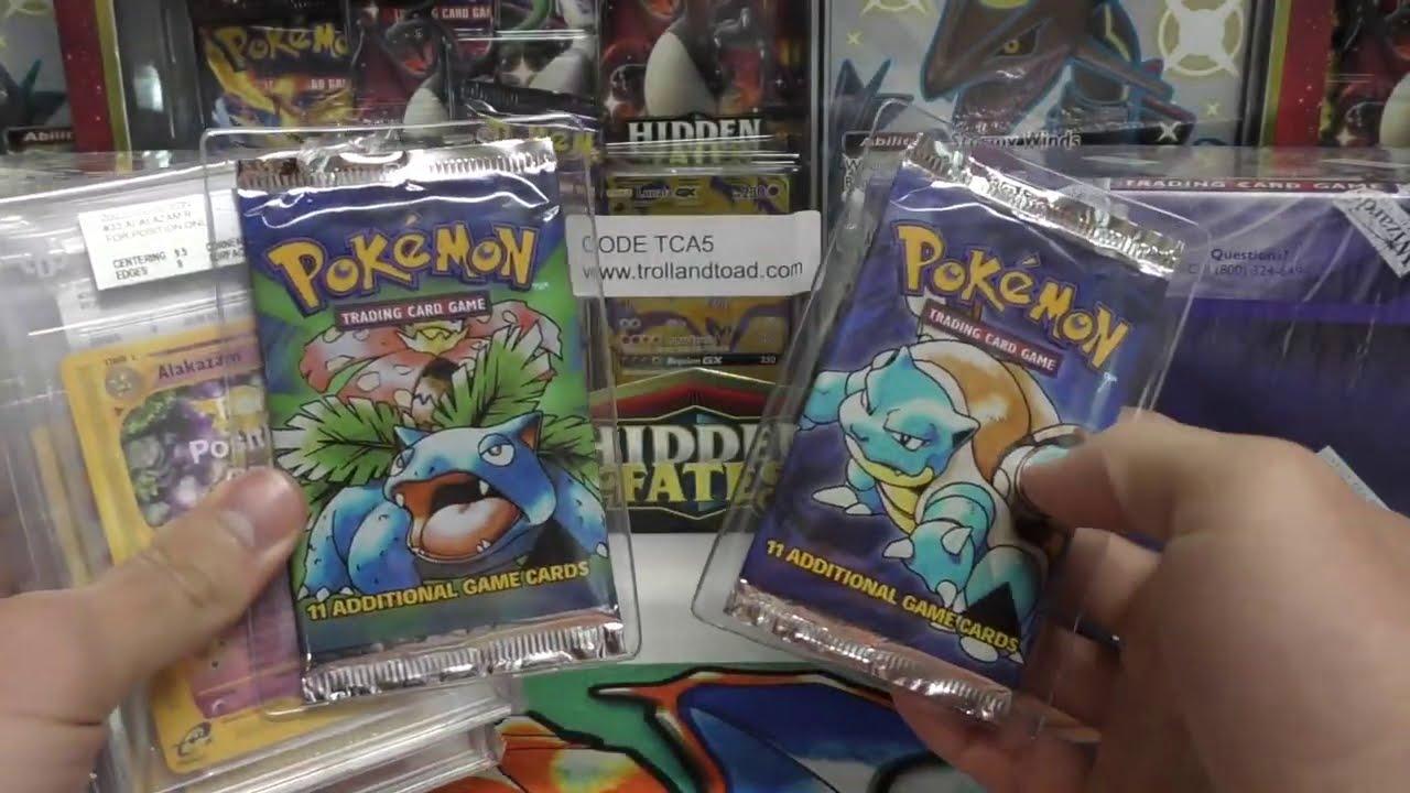 Pokemon Ebay AUCTION EVENT - Crazy $.99 No Reserve Items !!!