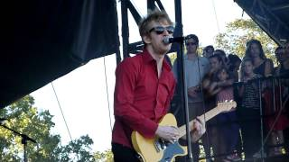 Spoon - Rent I Pay - 2014 ACL Festival