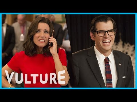The Sickest Burns From 7 Seasons of Veep
