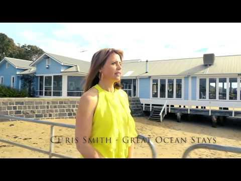 Holiday Accommodation and Holiday Homes Ocean Grove