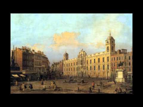 František Xaver Pokorný - Clarinet Concerto No. 2 in B-flat major