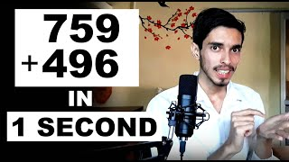 How to Calculate Faṡter than a Calculator - Mental Maths #2| Addition and Subtraction