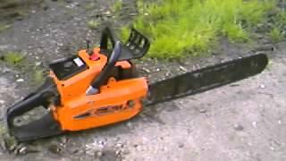 oleomac 261 chainsaw ebay
