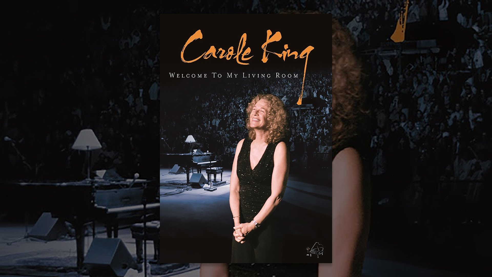 Carole king welcome to my living room youtube for Carole king living room tour