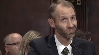 Trump judicial nominee can't answer basic legal questions at hearing