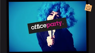 Office Party / The Album (Teaser Mix)