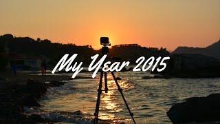 Summer 2015 - Portugal, Spain, Greece - DSLR + GoPro Hero 4 Black