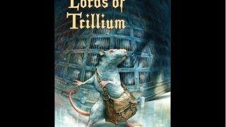 Lords of Trillium Book Trailer