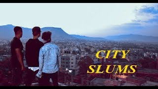 City Slums - Raja Kumari ft. DIVINE || Dance Choreography by SHRIKESH MAGAR