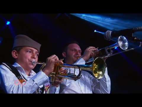 Dejan Petrovic Big Band - Vidovdan - (LIVE) - (Sava Centar 2014)
