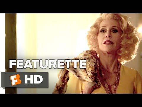 Youth Featurette - Jane Fonda (2015) -  Michael Caine, Harvey Keitel Movie HD