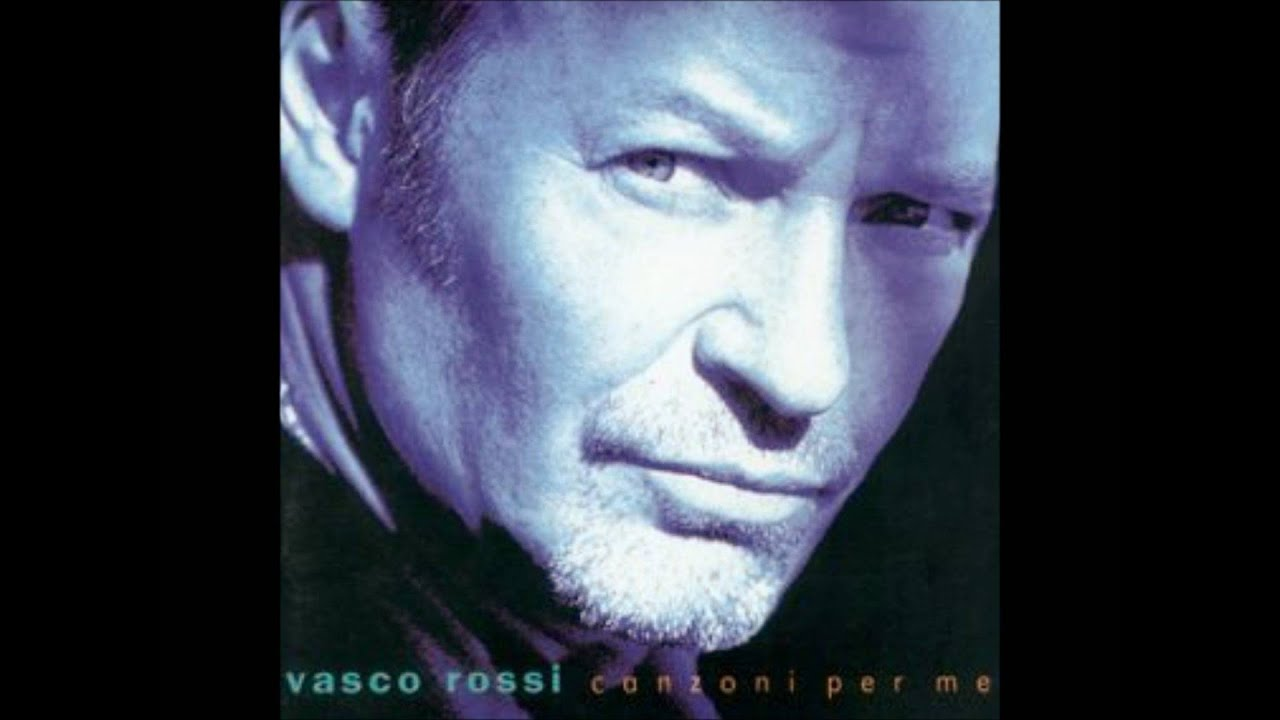 Titolo Ultimo Album Vasco Rossi Vasco Rossi Rewind Youtube