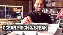 Ocean Fisch & Steak Restaurant - St. Pauli Landungsbrücken (Restaurants & Rezepte)