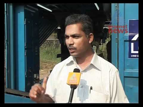 Bagging Plant Operations in Cochin Port Trust,by LOTS Shipping LTD