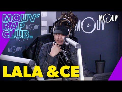 Youtube: Lala &ce:«J'ai toujours été un peu un OVNI dans ma vie ou dans ma musique»