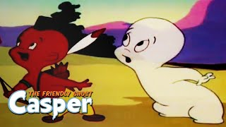 Casper Classics | Boos and Arrows / Starting from hatch | Casper The Ghost Full Episode