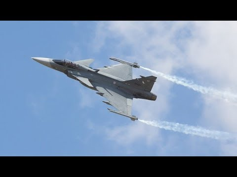Singapore Airshow 2018 | Aerobatic Flying Display, RTAF, TNI , ROKAF