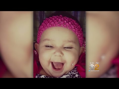Theresa - Mom Gets Death Threats After Posting Photo of Baby Piercing