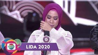 Gambar cover MENGHARUKAN!!!Vania-Sulteng Harus Tersenggol di Top 18 Grup 6 - LIDA 2020