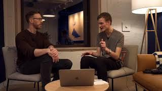 Vitalik Buterin: Decentralising Ethereum (Blockchain Insider)