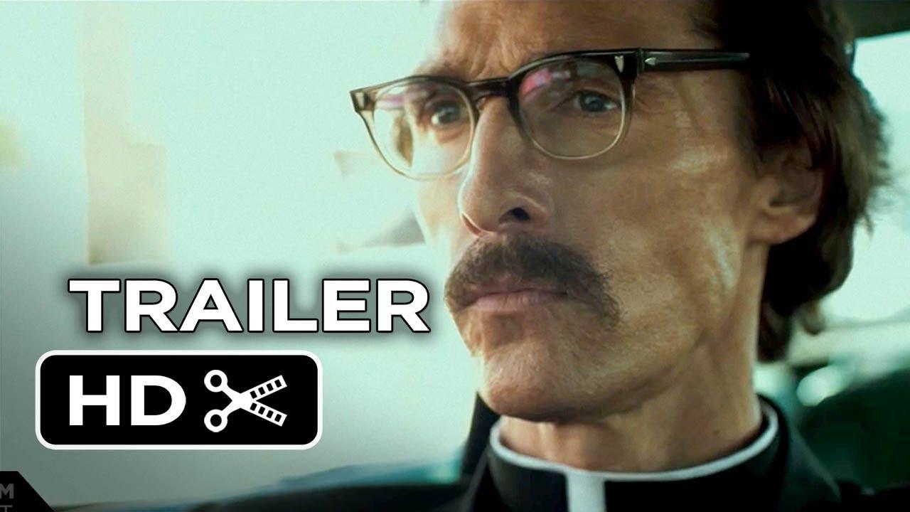 Trailer Dallas Buyers Club Trailer 1 2013 Matthew Mcconaughey