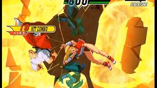 Capcom VS. SNK 2 EO (GC) Maki / A-GROOVE [1080p] [TAS]