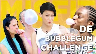 1000 BUBBLEGUMS WINNEN! - MISFIT DE FILM