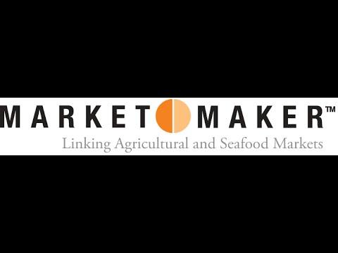 MarketMaker Tutorial: Registering a business