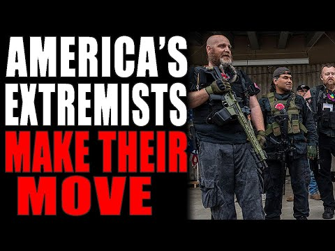 Copy of 10-10-2020: American Extremists Make Their Move