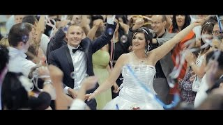 Helena & Malik Engagement Film + Mariage by Assil Production Cameraman