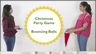 Couple game for Christmas | One Minute Game for kids and adults